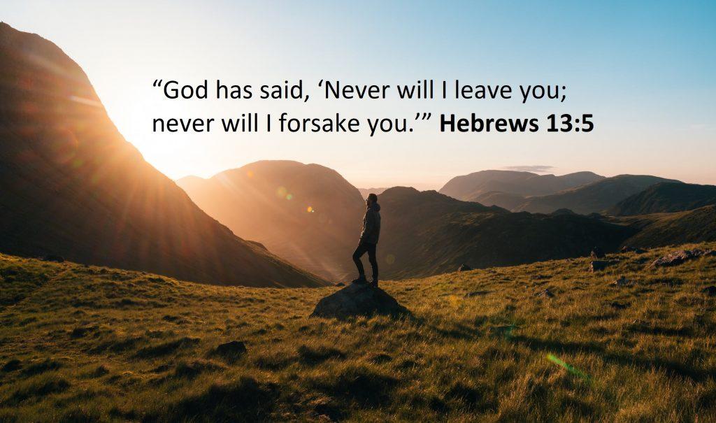 Bible Verses for Boys