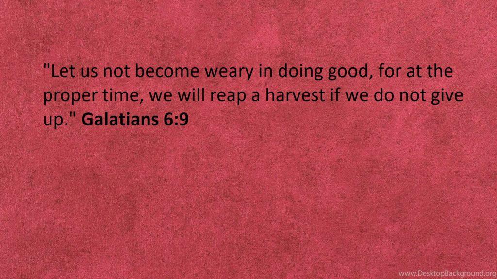 Inspiring Bible Verses for Teens