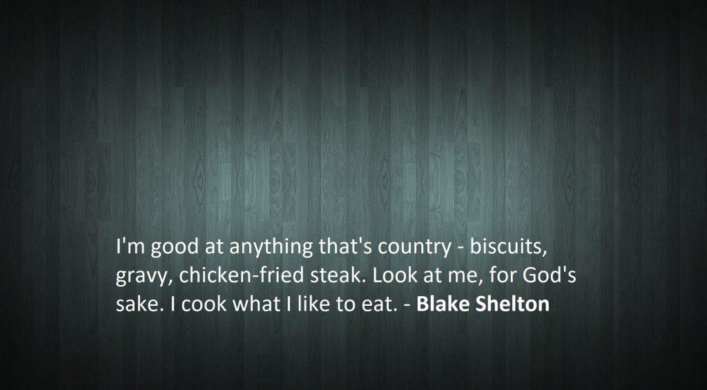 Biscuit Quotes