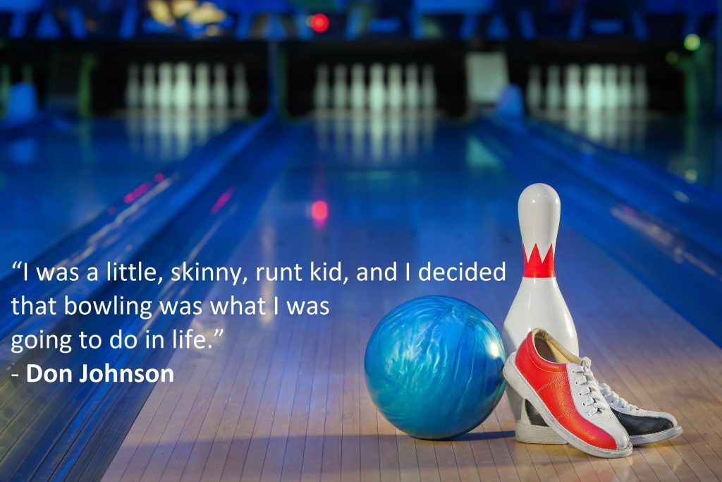 Bowling Quotes
