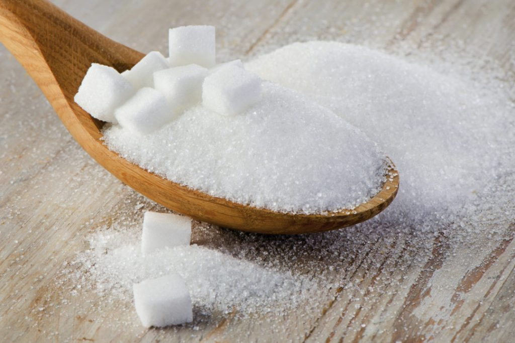 Sugar Quotes