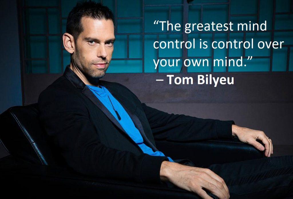 Tom Bilyeu Quotes