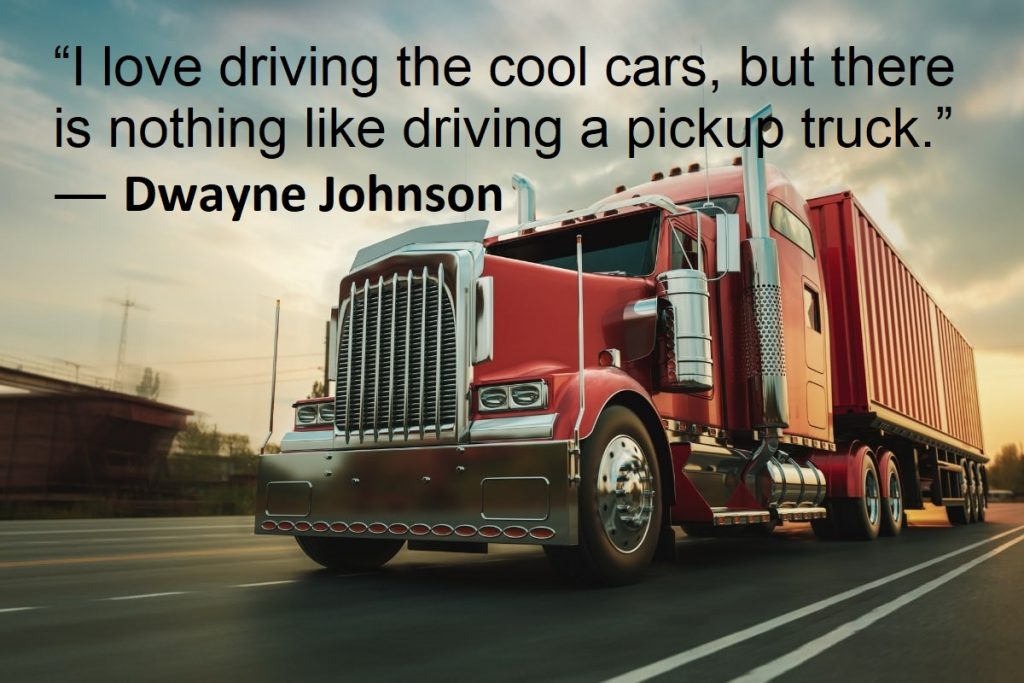 Truck Quotes