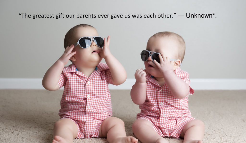 Twins Quote Funny