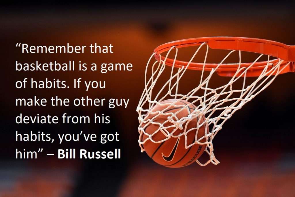 Basket Ball Quotes