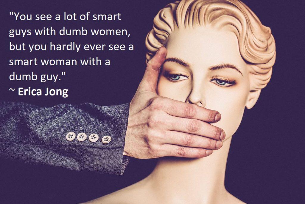 Smart Women Quotes