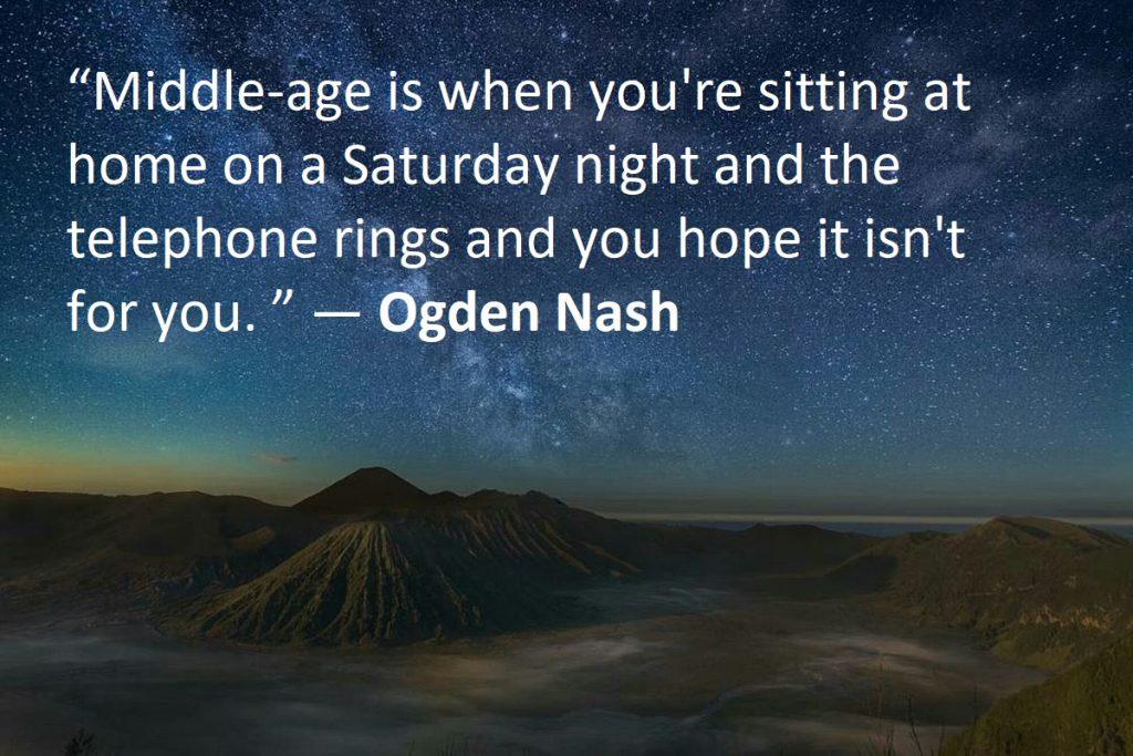 Sunday Night Quotes