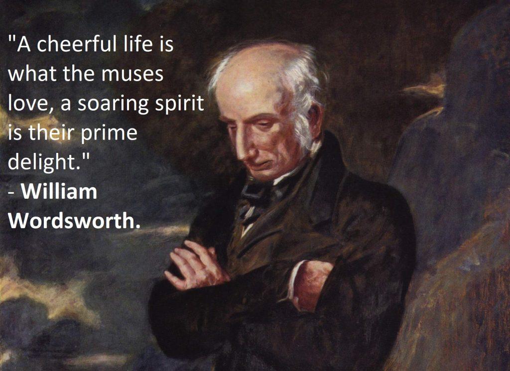 William Wordsworth Quotes