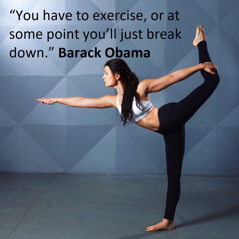 Aerobics Quotes