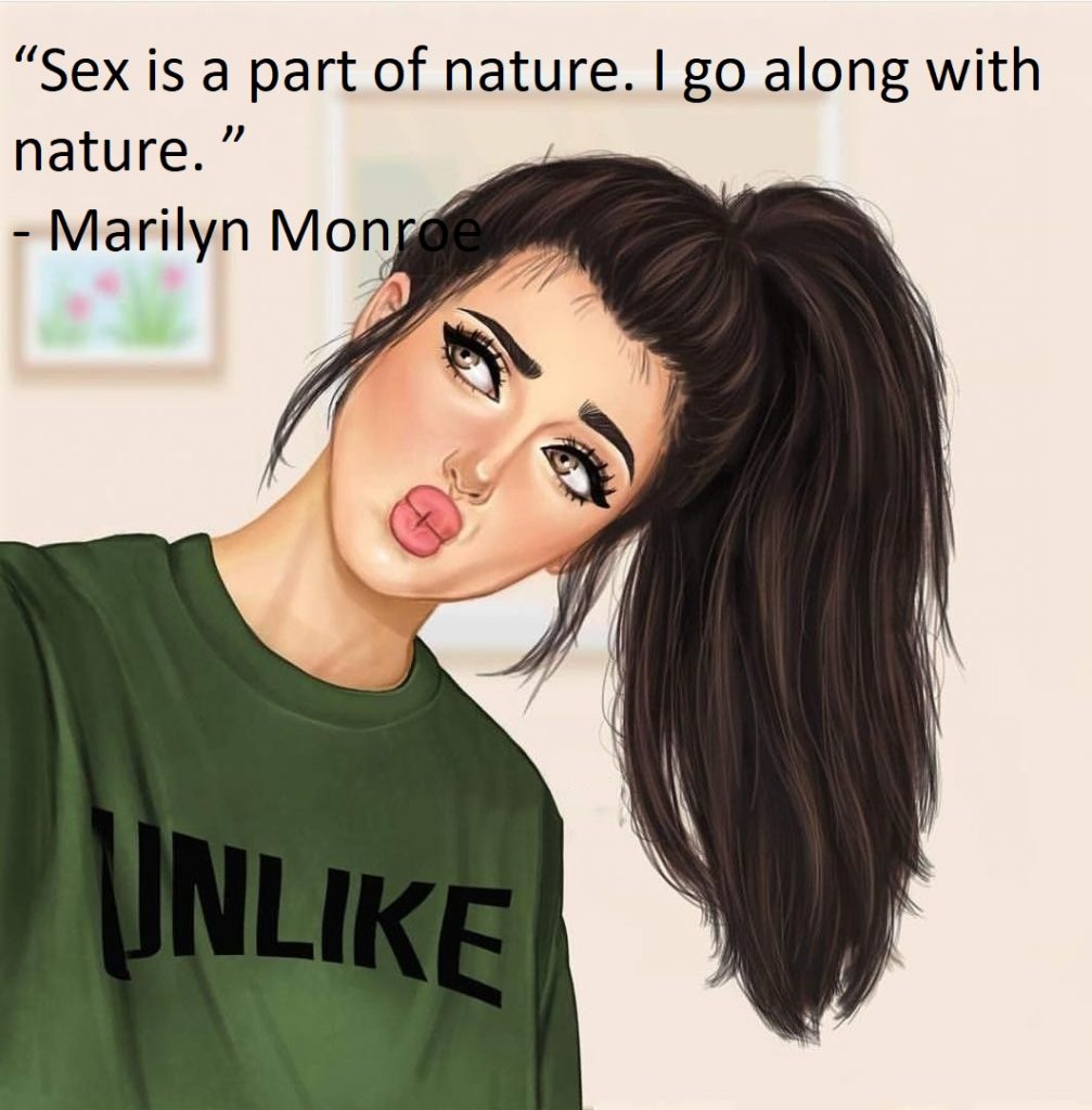 Sex Quote for Her